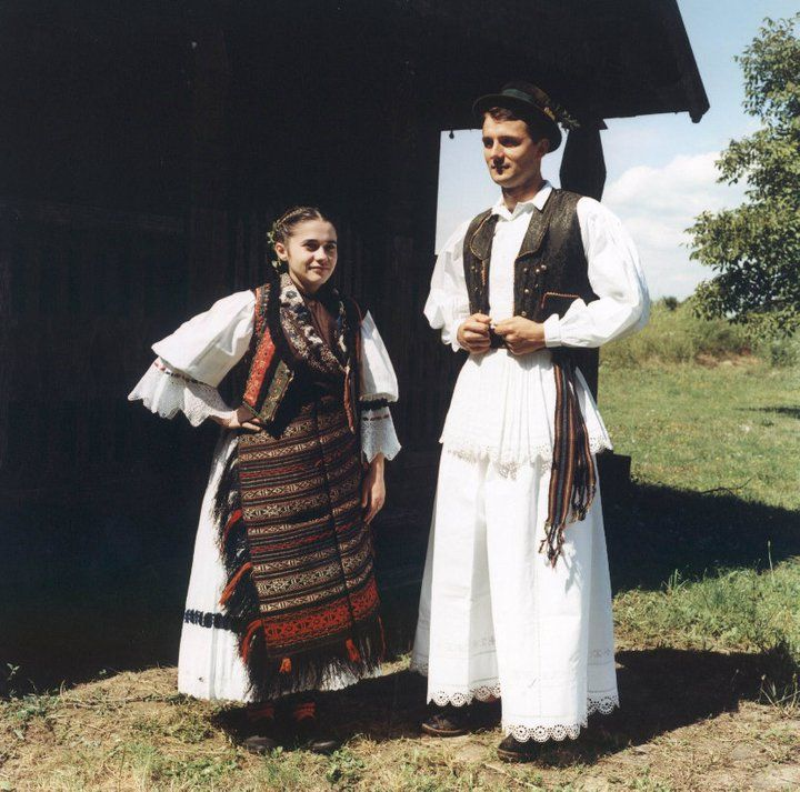 Rokovci, Andrijaševci © Rental Workshop of National Costumes Croatia