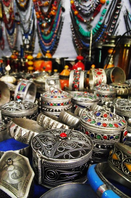 Love Moroccan Marocco Jewellery Pinterest Traditional Berber xq8wp8B