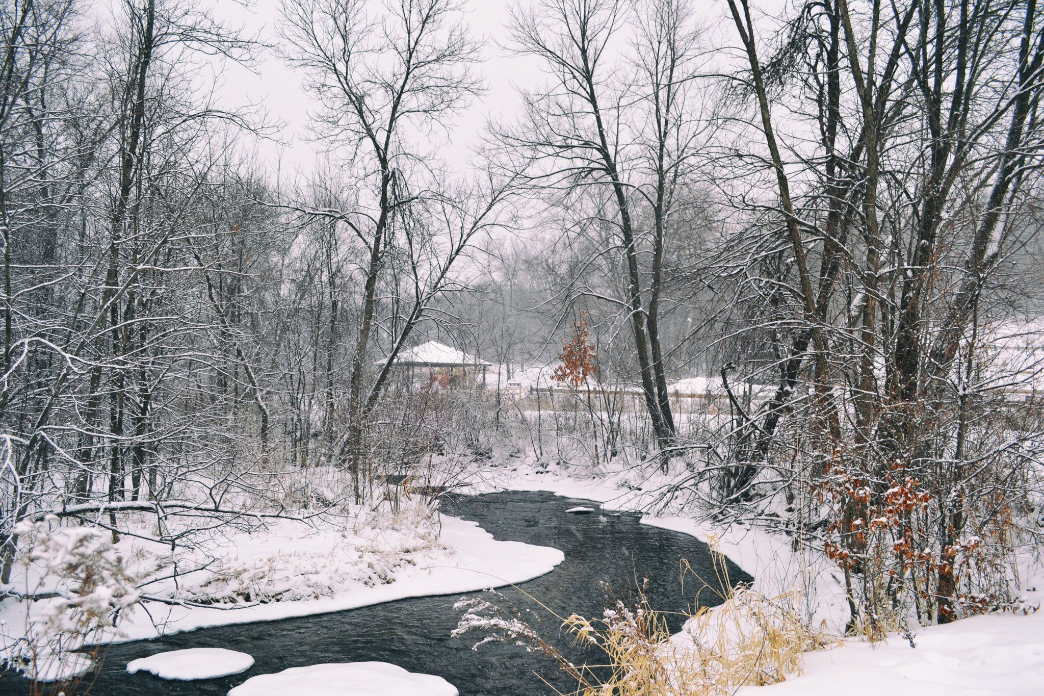 RT: Hidden Valley Park. Savage Minnesota. #Nature #Landscape #Minnesota #Winter #Photography https://t.co/xi9jWfgIqx via Liz_Nemmers #fol #photography