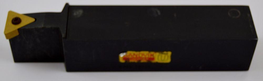 Sandvik Coromant Bpgn 75024 K9m Lathe Tool Holder Used