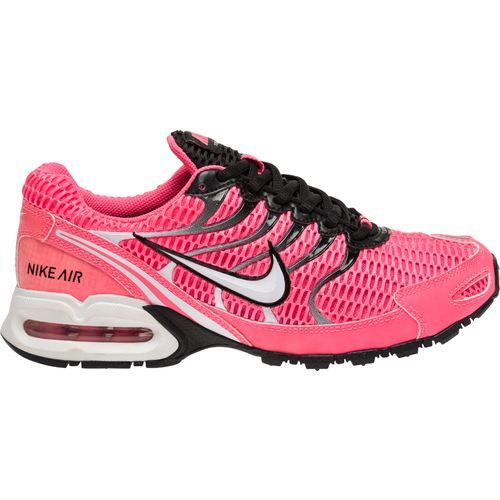 Nike Torch 4 Hot Pink Air Max Running Shoes Womens Size 8.5