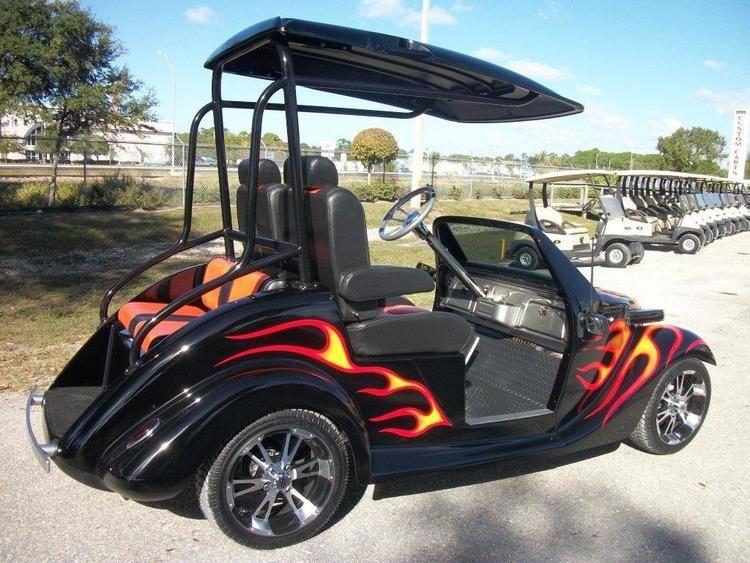 Cruise Car Inc Golf Carts Golf Golf Carts For Sale