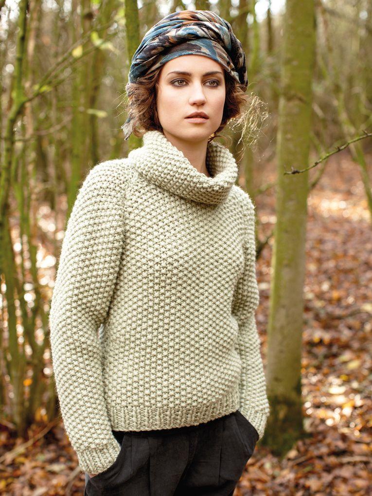 Ranch Knit Rowan Pioneer | Fashion for WINTERS !!! | Pinterest ...
