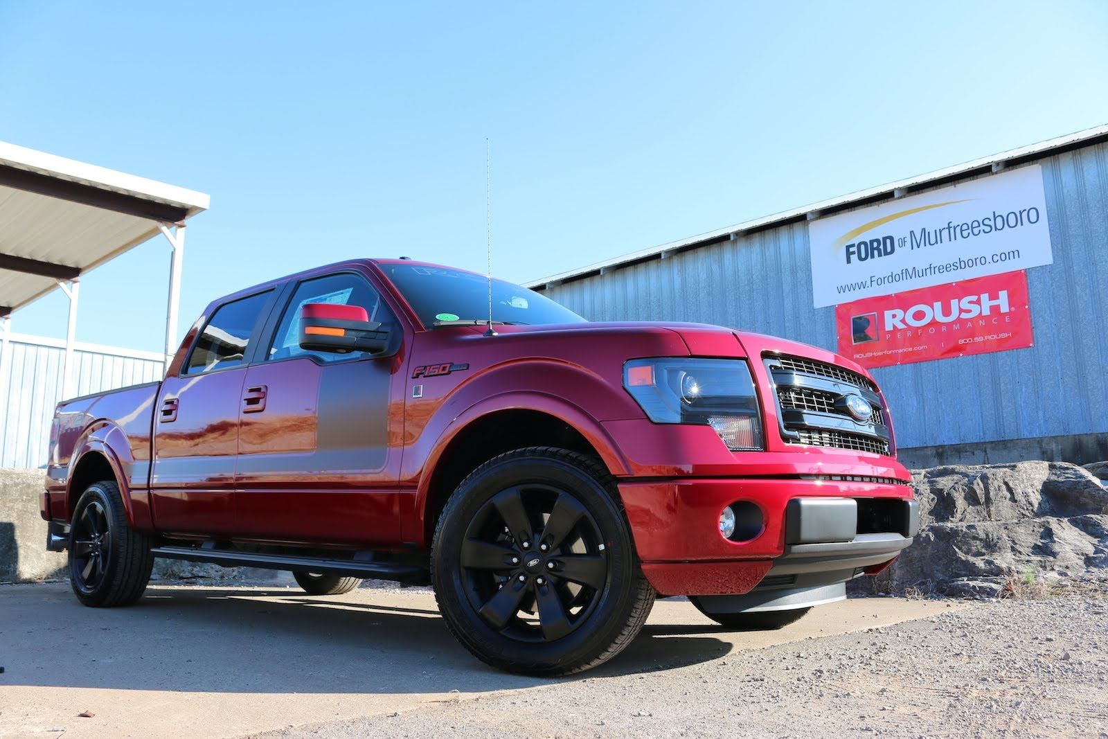 2014 f150 ftx kodiak brown fully loaded ford of murfreesboro these can be yours pinterest ford and cars