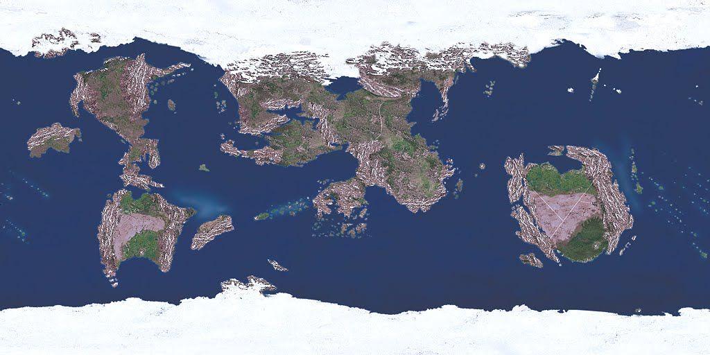 D D Islands West Of Baldur S Gate
