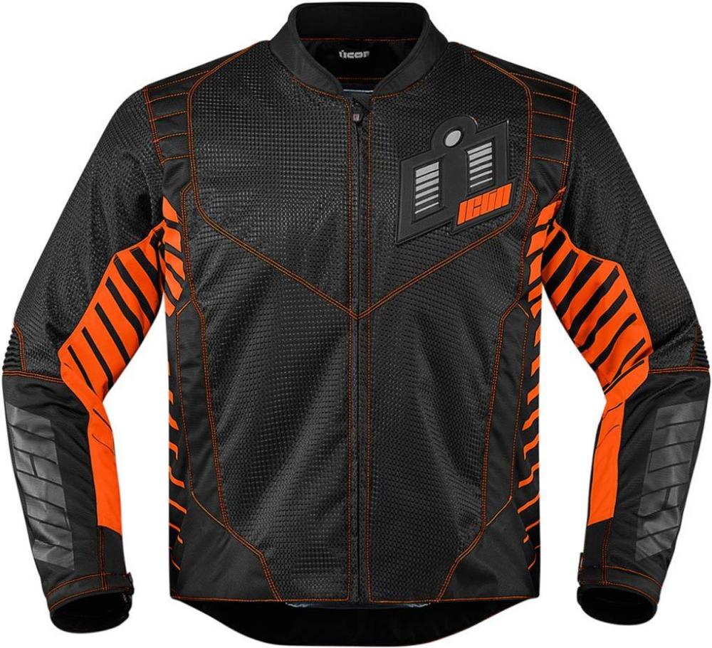 Icon Wireform Textile Jacket Motorbike jackets, Jackets