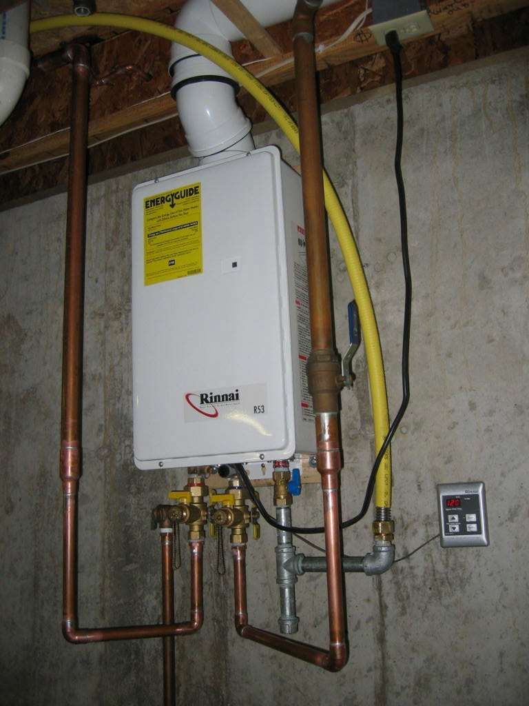 Pros and cons of gas tankless water heaters - Sculpture Of Tankless Water Heater Advantages For Your Consideration