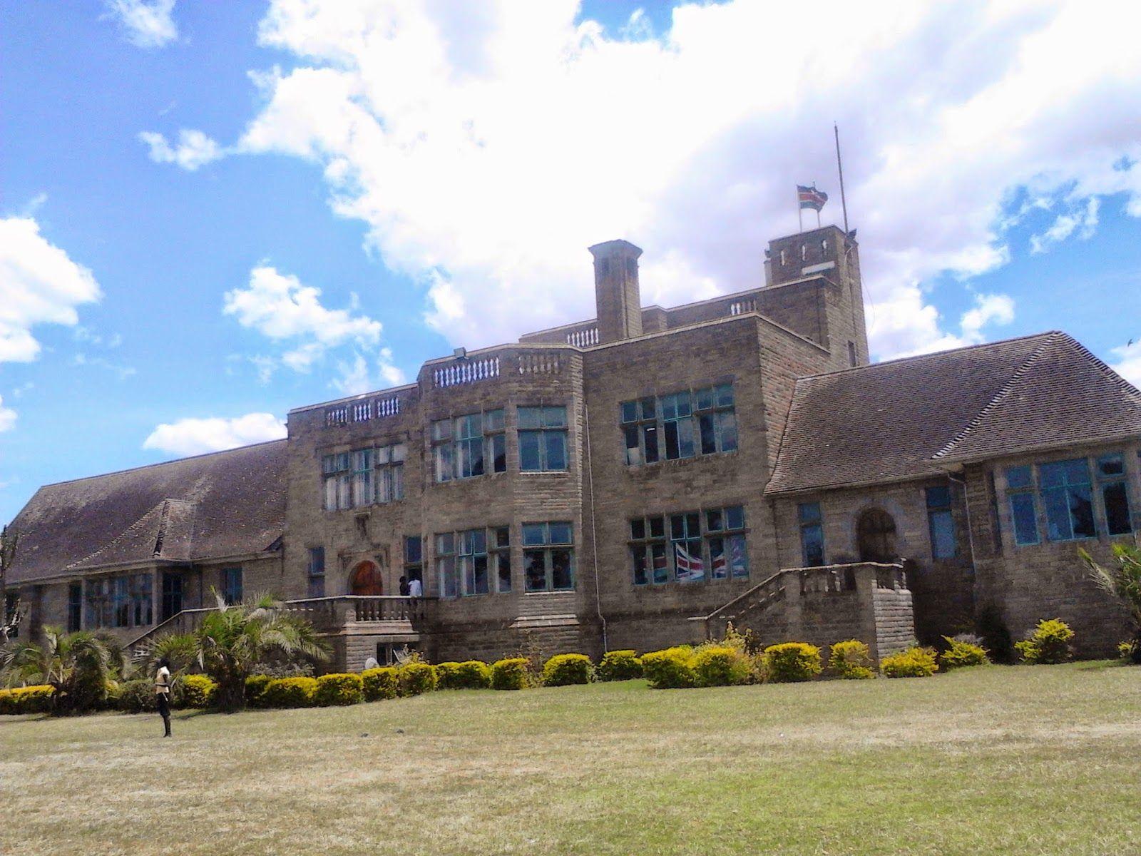 Lord Egerton Castle - Egerton University | Castle, Mansions, Scenery