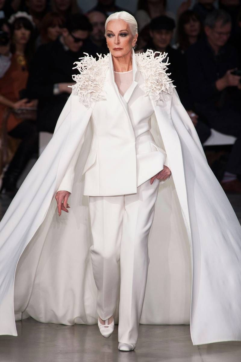 Stephane Rolland Spring 2013 Couture Collection