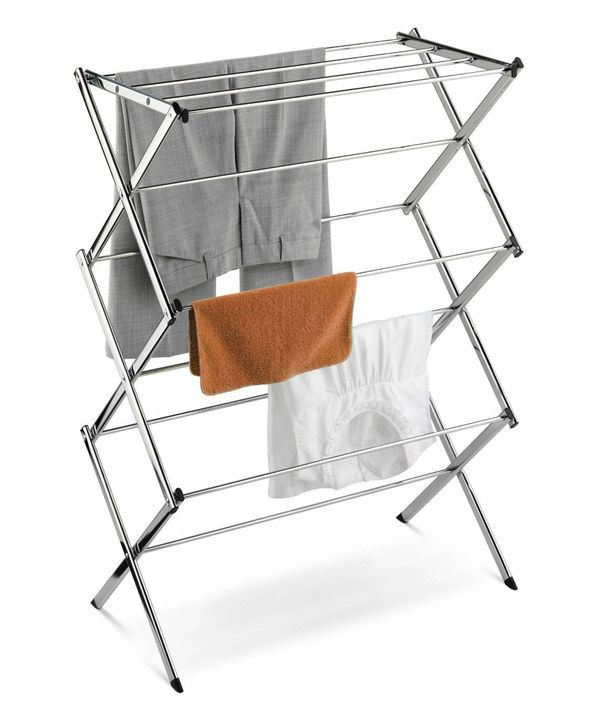 Take A Look At This Foldable Drying Rack On Zulily Today With