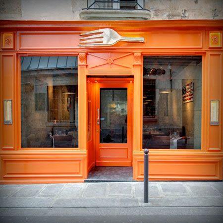 Restaurant Facade Design Hoosta Travel Magazine Hotels