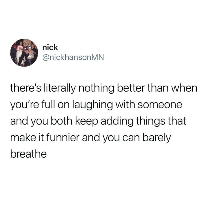 So funny! You fell and... - Funny