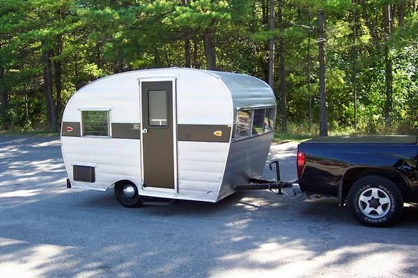 100 2362 L Jpg 600 400 Best Small Rv Small Camping Trailer Small Campers