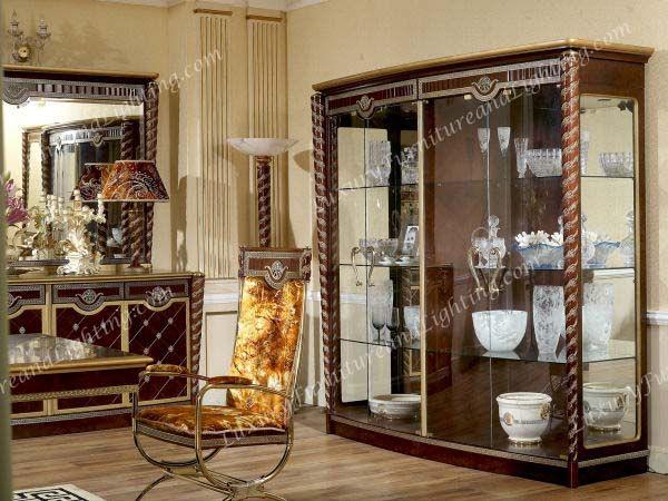 Dining Furniture Showcase