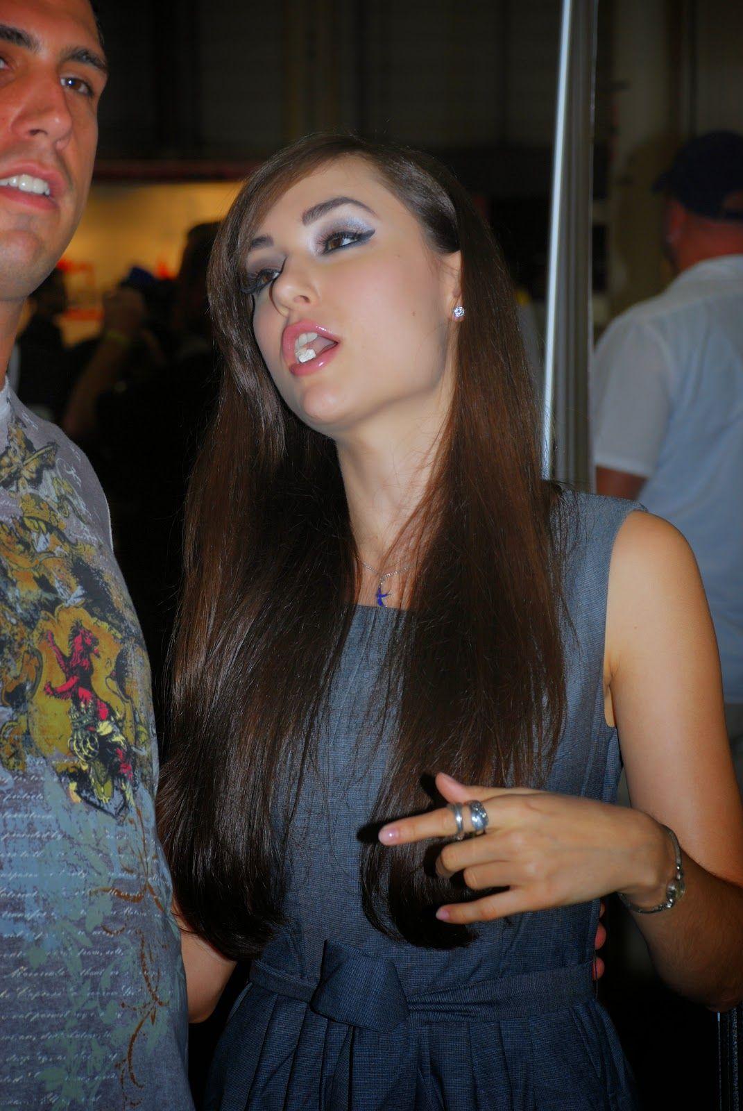 Sasha Grey Comp