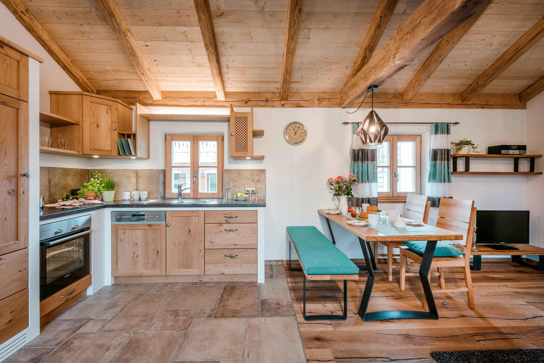 Urlaub auf dem Bauernhof Chiemsee Oberbayern, Chalet Ferienwohnungen ...