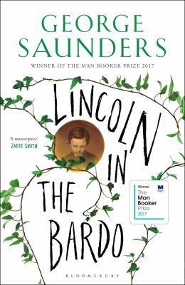 Booker prize lincoln in the bardo