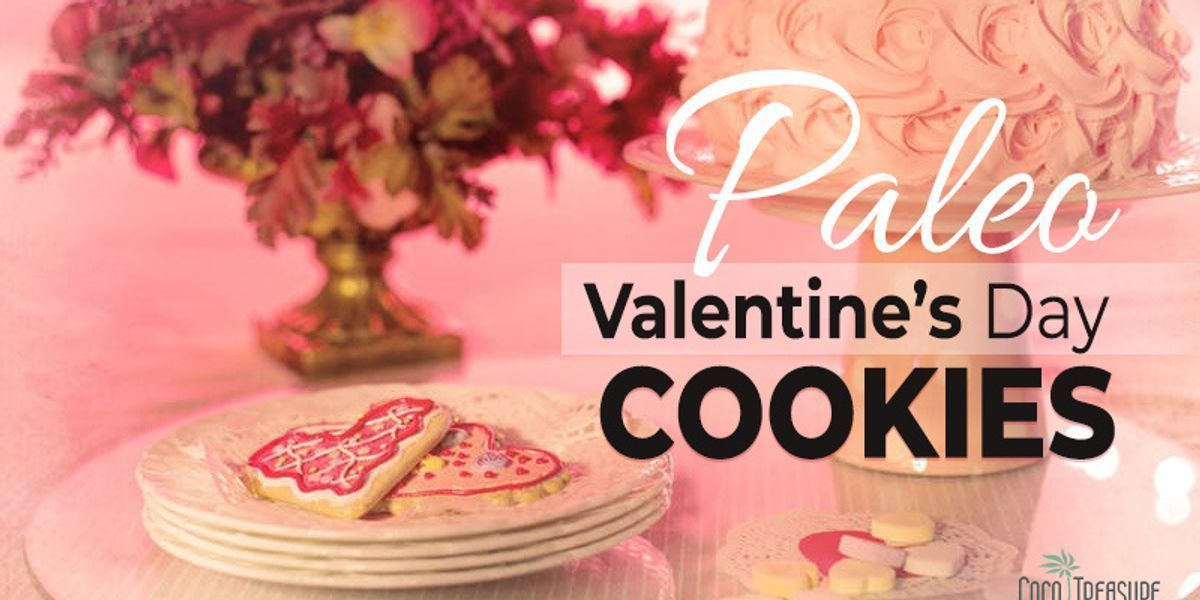 Paleo Valentine's Day Cookie  Don't let your diet stop you from celebrating this most awaited time of the year. If you want to  #cookie #Day #paleo #Valentines    We Prepare a Romantic Dinner for Valentine's Day    There are 2 days left until February 4, Valentine's Day. We have prepared lists of the most delicious for our couples who want to get away and for those who want to have a wonderful romantic dinner outside in Istan... #celebrating #cookie #Day #Diet #dont #Paleo #stop #Valentines