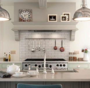 Mayfair Kitchen Canopy Extractor Kitchen Redesign Kitchen Renovation Kitchen Remodel