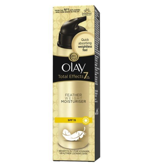 oil of olay boots