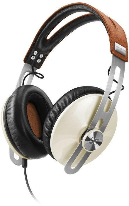 Sennheiser Momentum Headphone - Ivory