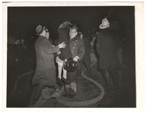 Weegee | International Center of Photography