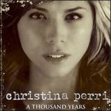 Christina Perri A Thousand Years Free Mp3 Download With