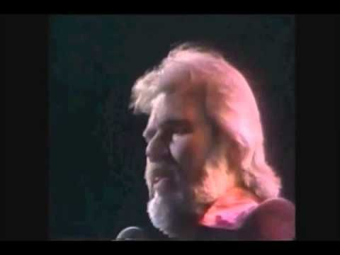 ▶ KENNY ROGERS- SHE BELIEVES IN ME. 1979 - YouTube