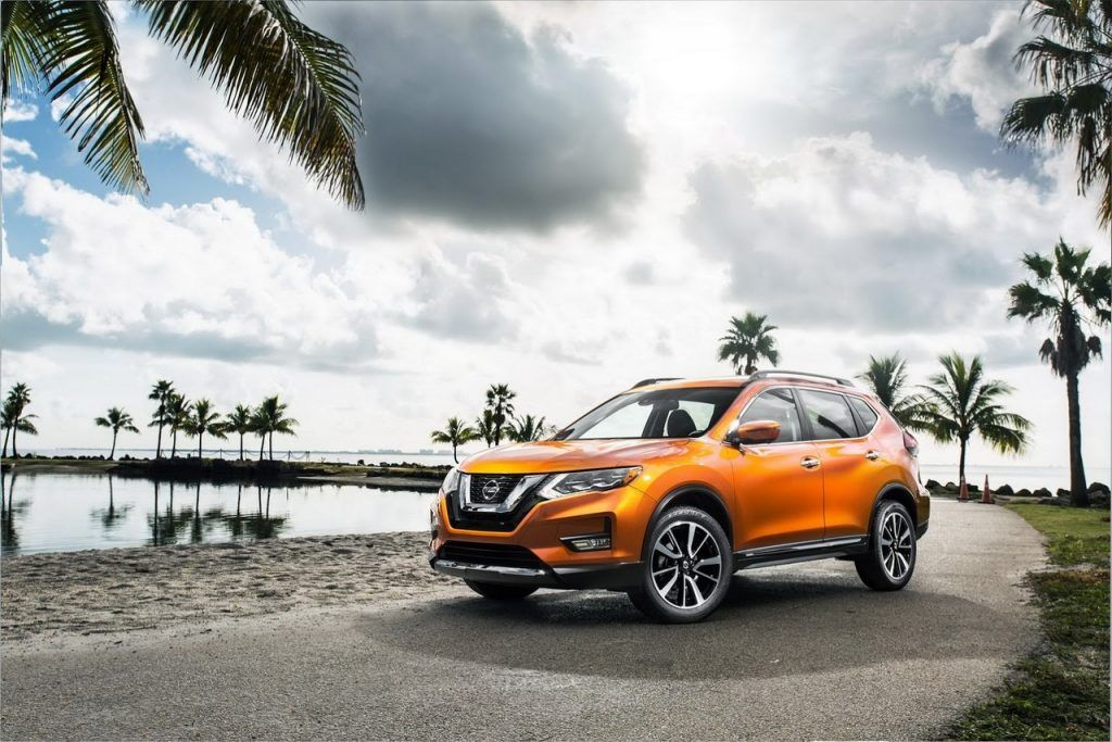 India Bound Nissan Rogue Nissan X Trail Goes On Sale In The Usa