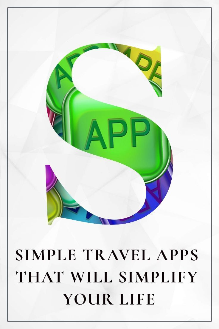 Simplify your travel plans with these FREE apps! If you are not using these apps - you need to be and here is why.........  #travelhacks #travelhacking #simplelife #simplifytravel #britonthemove  #travelhack #travelhacking #travelhacks #hack #britonthemove