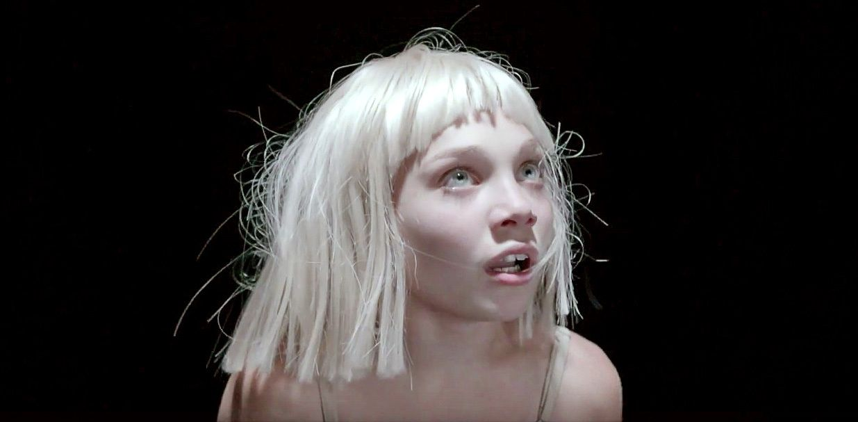 Sia releases Maddie Ziegler-starring \'Big Girls Cry\' video | Crying