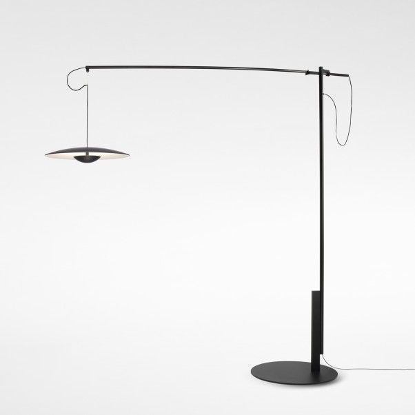 Floor lamp Ginger (With images) | Stand light, Lamp, Floor