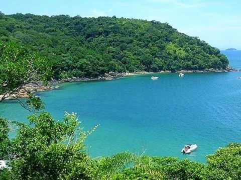 30 praias brasileiras - Gina Rocha