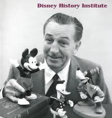 Walt Disney and Friends.