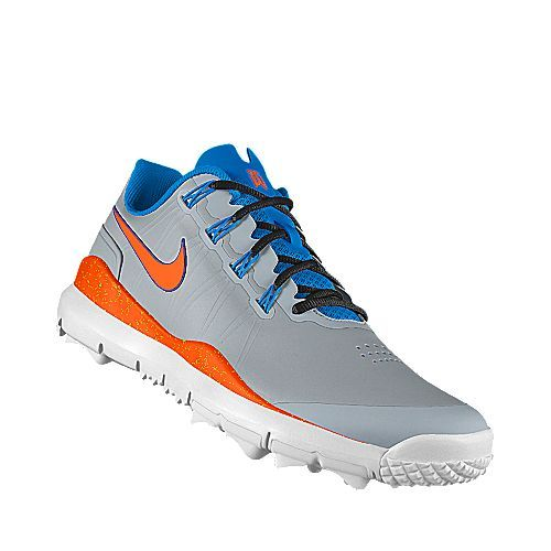 NIKEiD   Nike id, Golf shoes