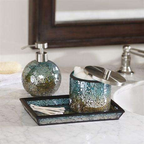 Designer Bath Rugs, Madison Park Bathroom Accessories