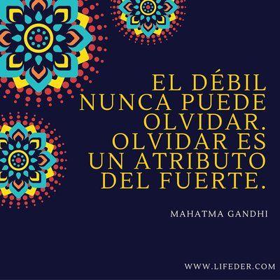Mahatma Gandhi Gandhi Spain Twitter Pensamientos Pinterest