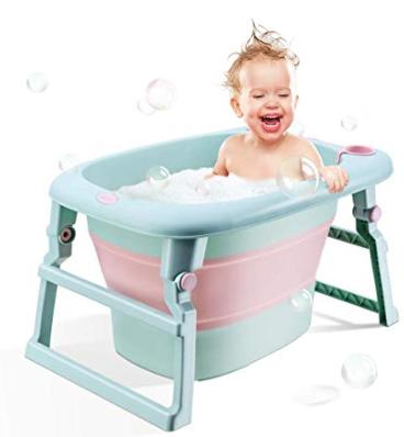 79 99 Bewave Baby Bath Tubbath Support For 1 5 Years Baby Bath Tub Baby Bath Toddler Bath