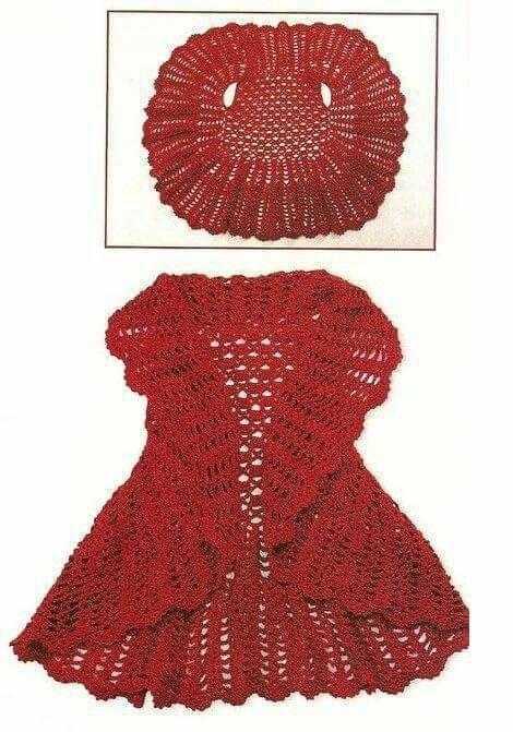 Pin de Gigi Siguenza en Crochet n Knitting | Pinterest | Tejidos de ...