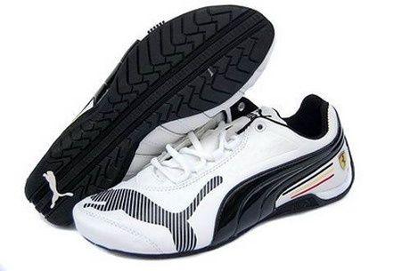Puma Drift Cat 4 Women's Running Shoes Training Sneakers   Streetmoda.  Click here for Women's