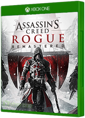 Xbox One Game Added Assassin S Creed Rogue Remastered Assassins