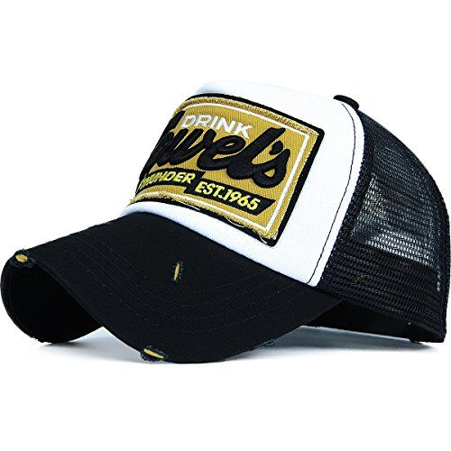 c50269413c980 Rayna Fashion Unisex Vintage Trendy Howels Baseball Cap Trucker Hat Beach  Travel Hip Hop     Visit the image link more details. (This is an affiliate  link)