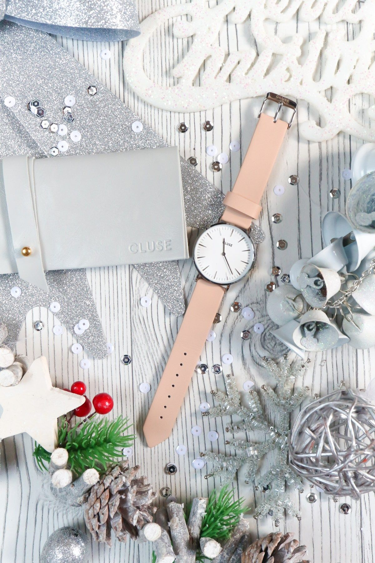 Cluse Watch A Timeless Gift This Christmas Unique prom