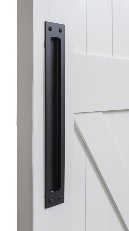 Modern Flush Barn Door Pull Rustica Barn Door Handles Double Barn Doors Barn Doors Sliding