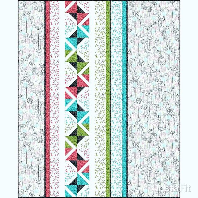 Free Pattern Not Your Garden Variety Quilting Treasures