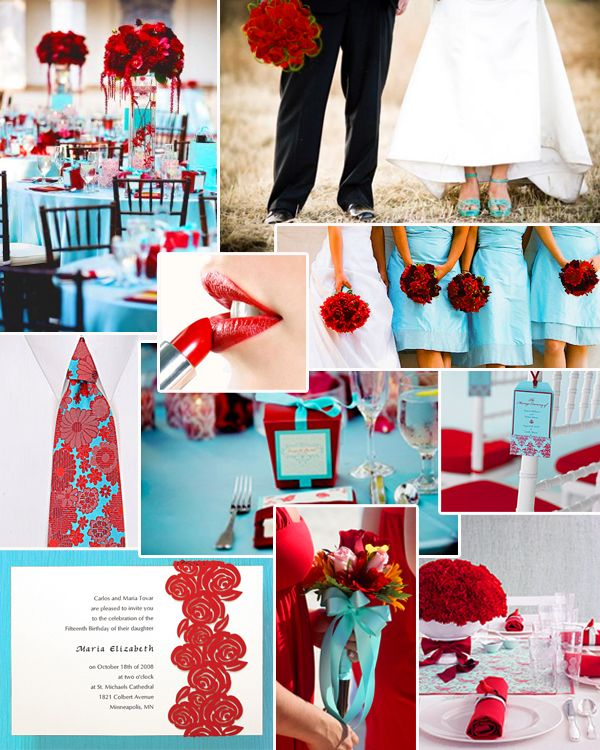 stand out in style with these 10 unique wedding color combos
