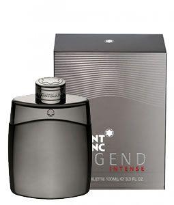 Mont Blanc Legend Intense Edt For Men Perfumestore Singapore Perfume Intense Fragrance