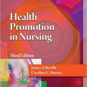 Test bank health promotion in nursing 3rd edition by maville test bank health promotion in nursing 3rd edition by maville fandeluxe Image collections