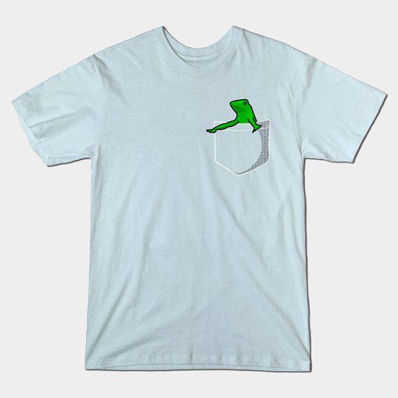 Christmas Here Comes Dat Boi Waddup Meme T-Shirt