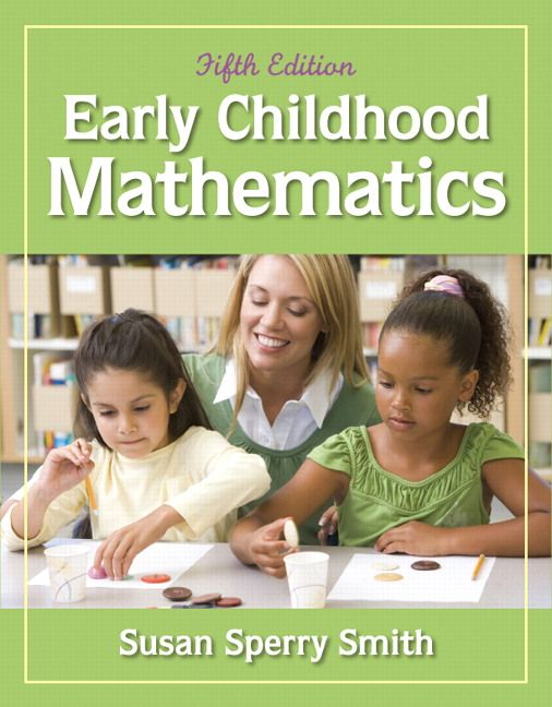 Early Childhood Mathematics, 5th, Smith | Buy Online at ...